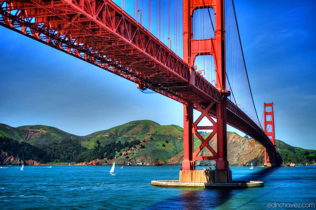 Daily Photo-Golden Gate