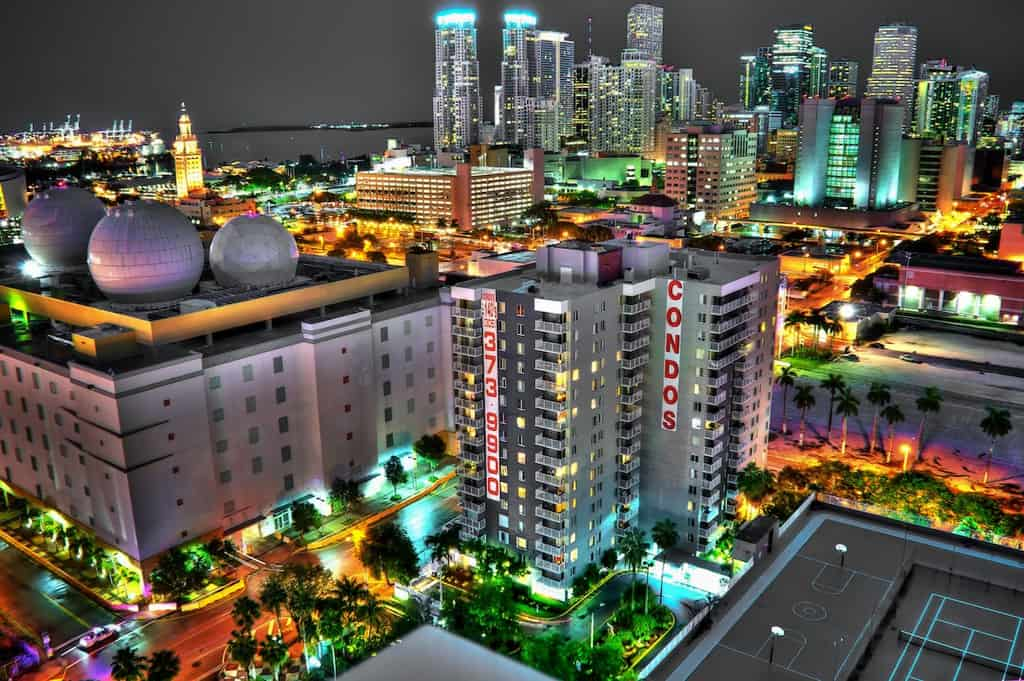 Shot of the Day-Condos