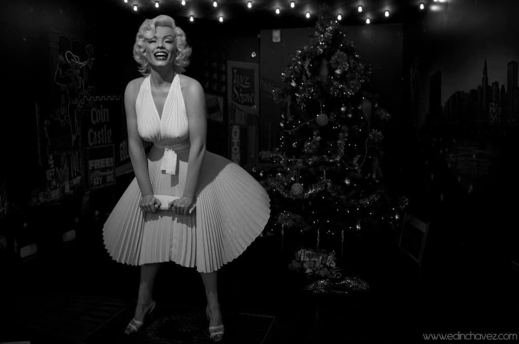 Shot of the Day-Marilyn Monroe