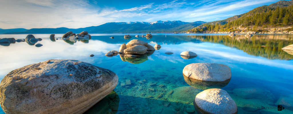 Lake Tahoe Nevada
