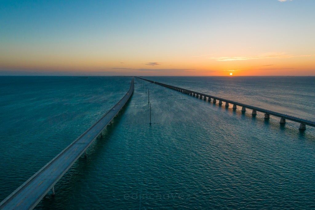 7 Mile Bridge Aerial Photos-10