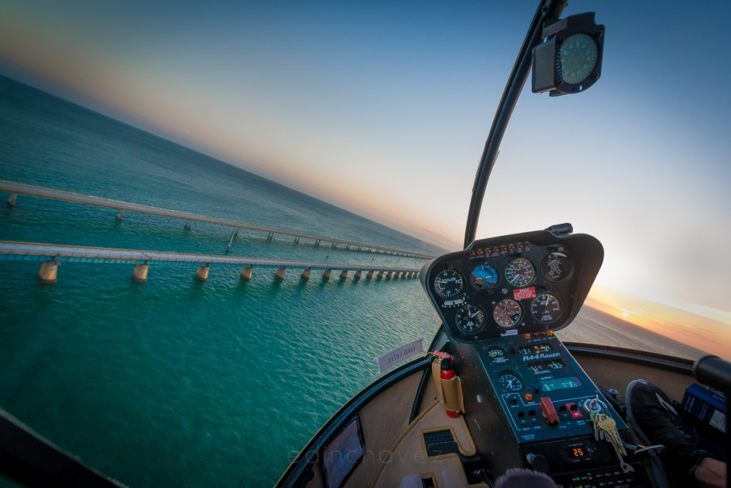 7 Mile Bridge Aerial Photos-11
