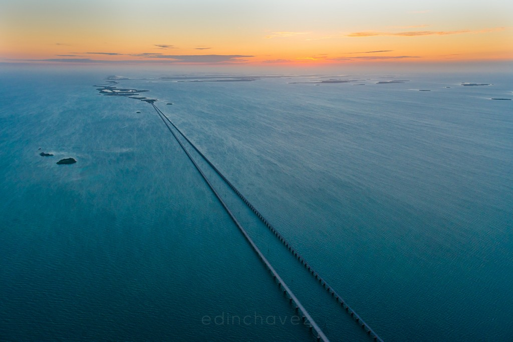 7 Mile Bridge Aerial Photos-2