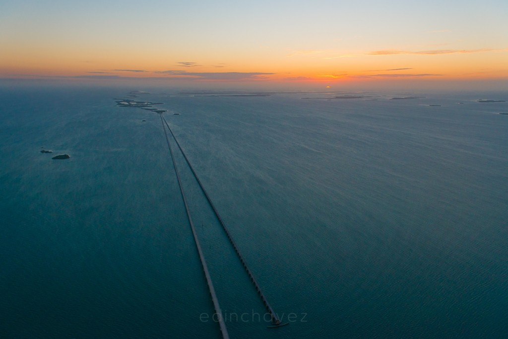 7 Mile Bridge Aerial Photos-3