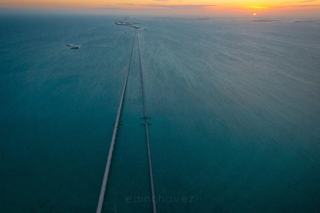 7 Mile Bridge Aerial Photos-5