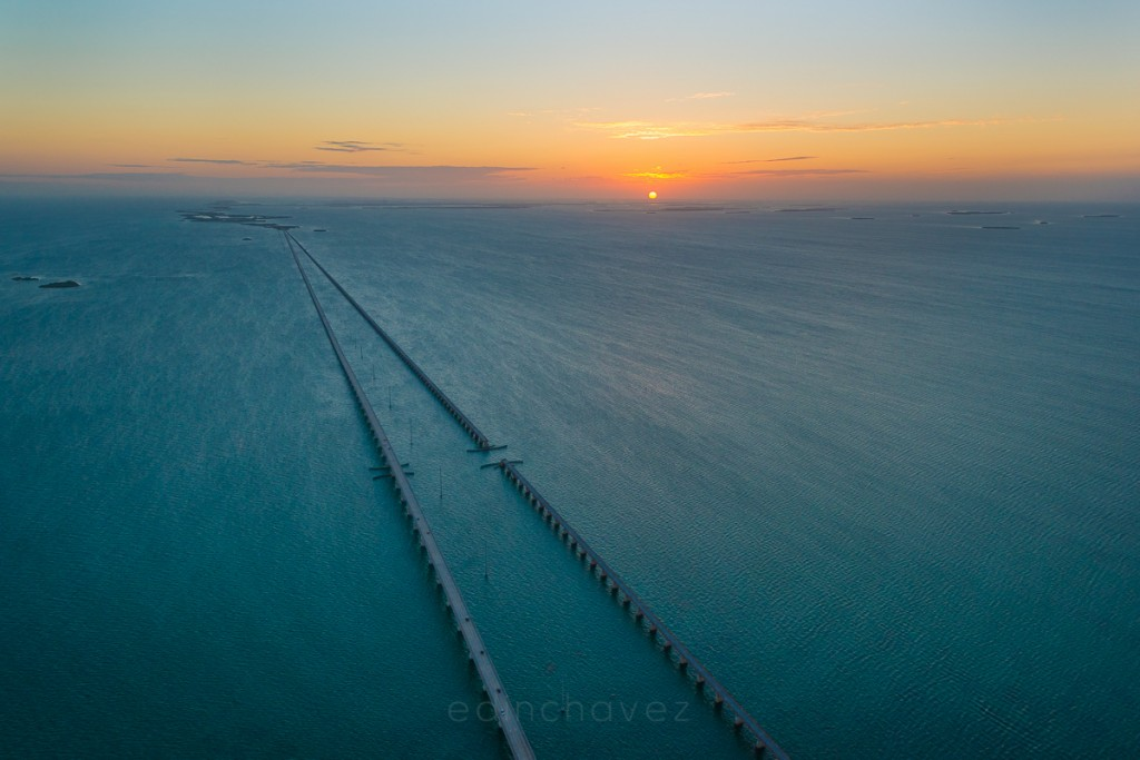 7 Mile Bridge Aerial Photos-6