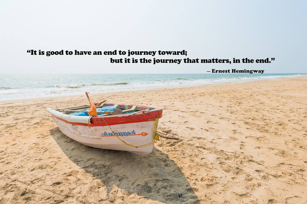 Top 10 Travel Quotes Of All Times