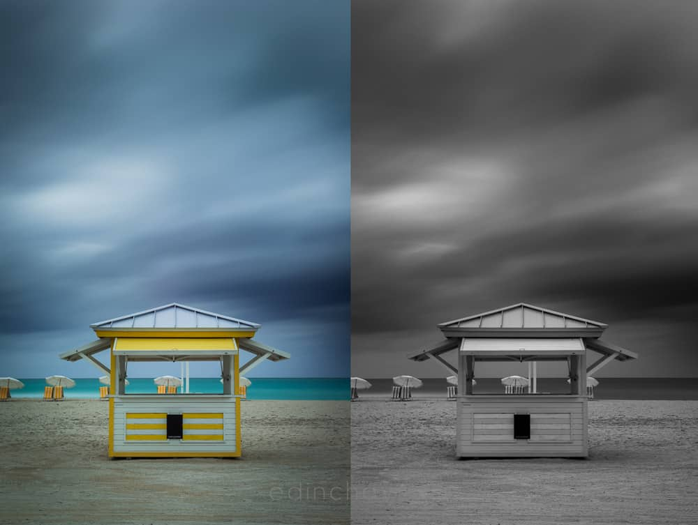 Miami Beach Beach Huts