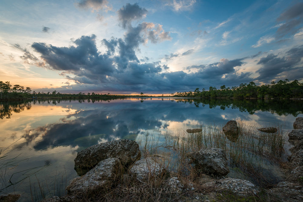 Best Place to Photograph the Everglades