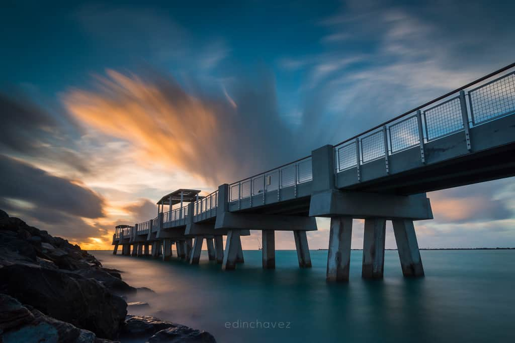 south pointe pier miami beach Best Miami Beach Photography Spots