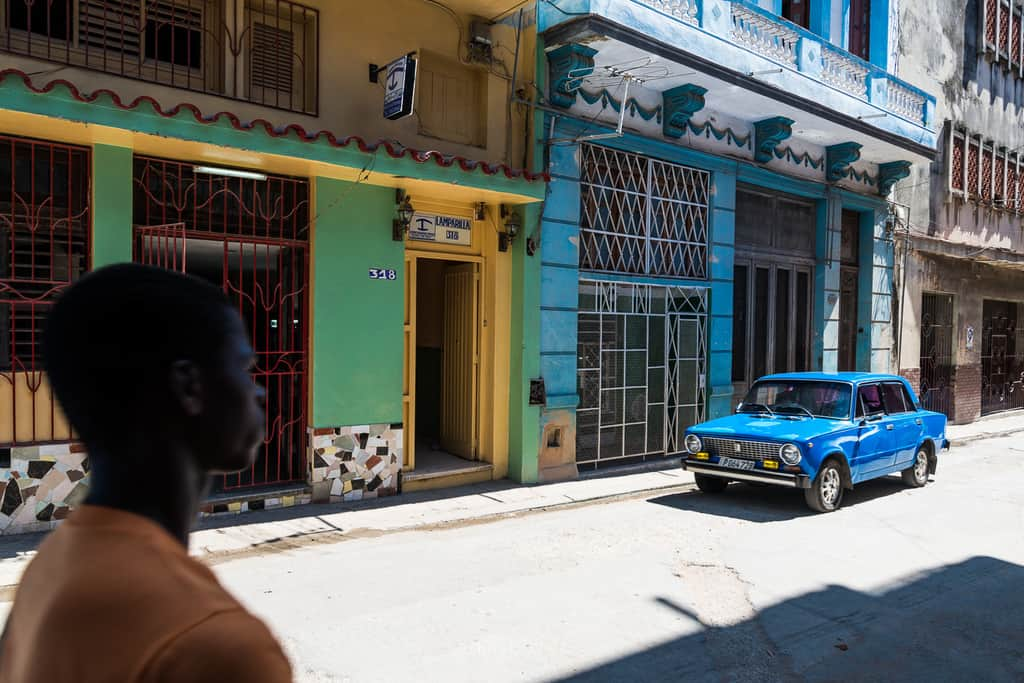 Cuban Cars-12