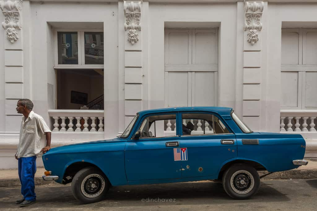 Cuban Cars-2