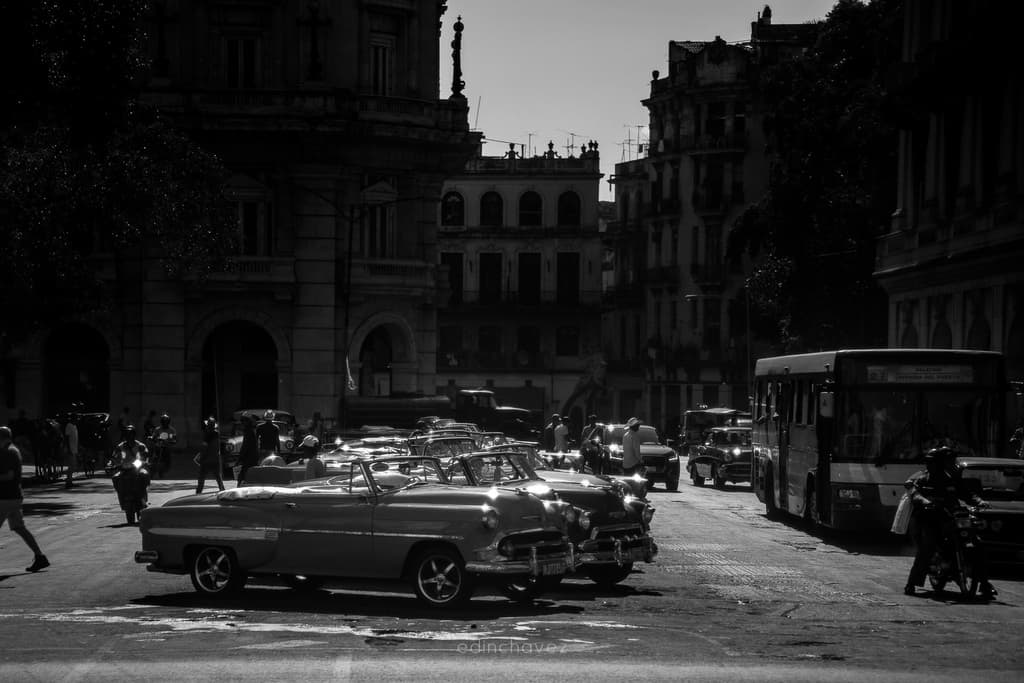 Cuban Cars-33