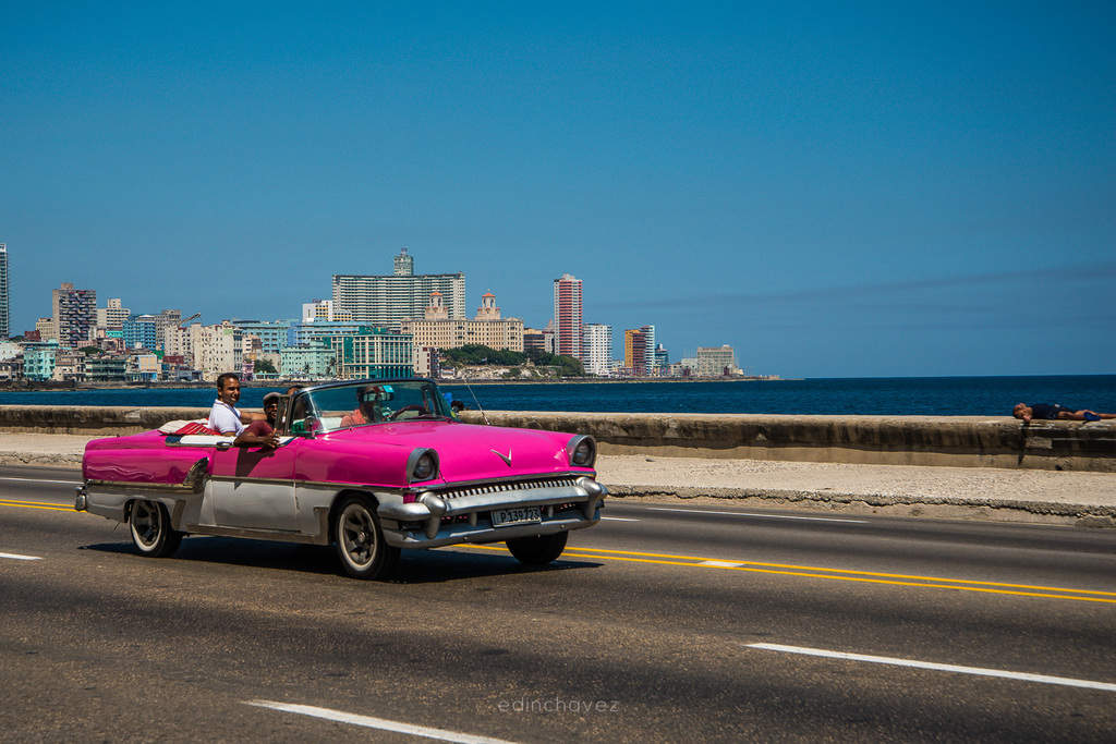 Cuban Cars-6