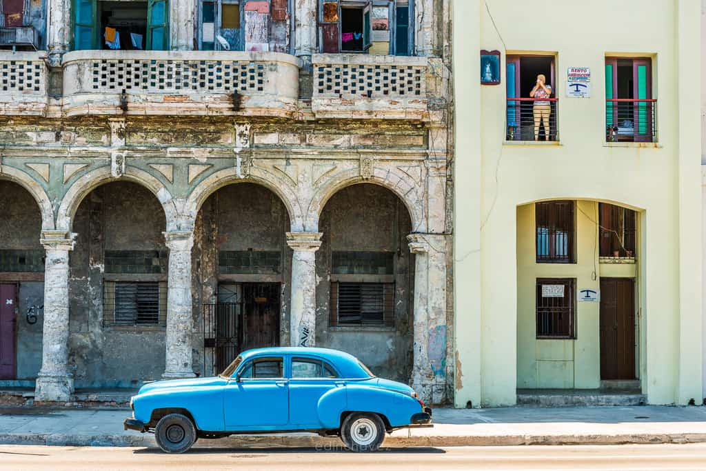 Cuban Cars-7