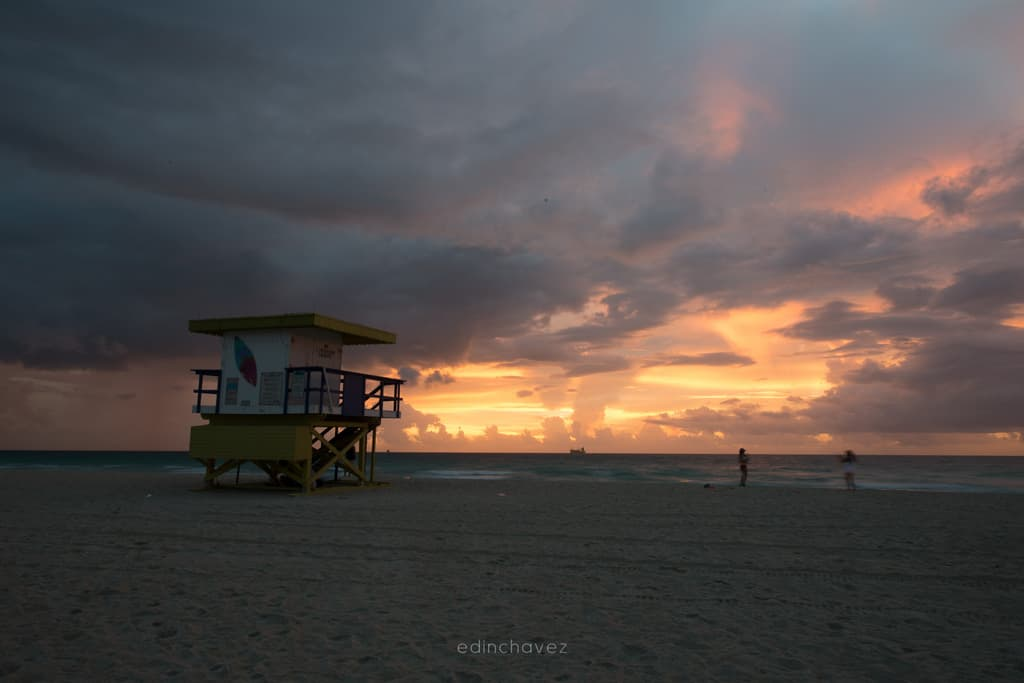 Miami Beach Sunrise Workshop (22 of 63)Before