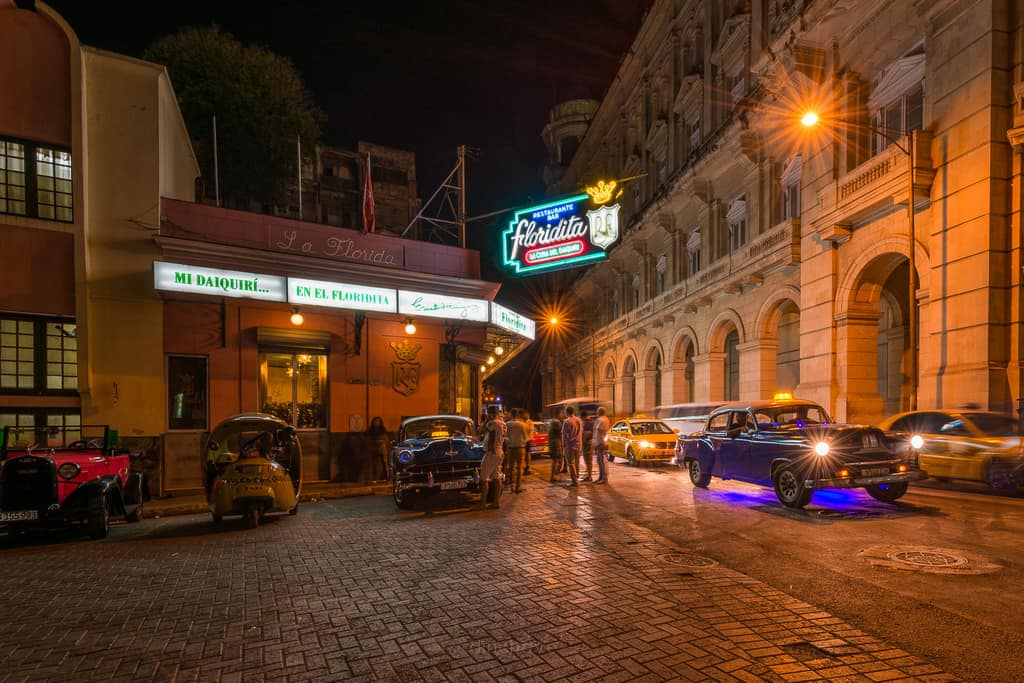 Top 10 places to photograph in havana Cuba edin chavez