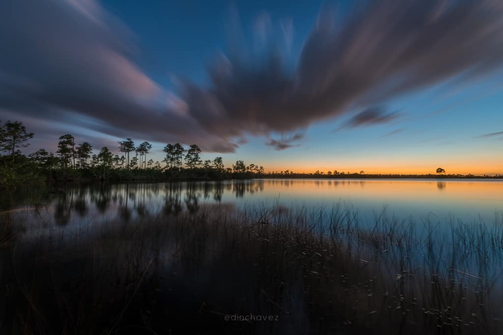 Everglades Photography Workshop