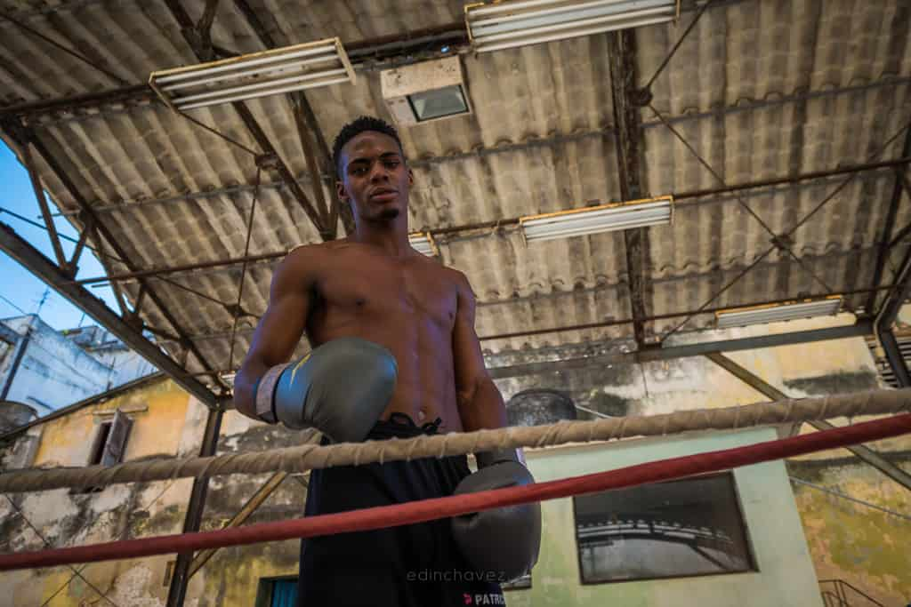 Havana Boxing Gym Top 10 places to photograph in Cuba, best places to photograph in havana cuba