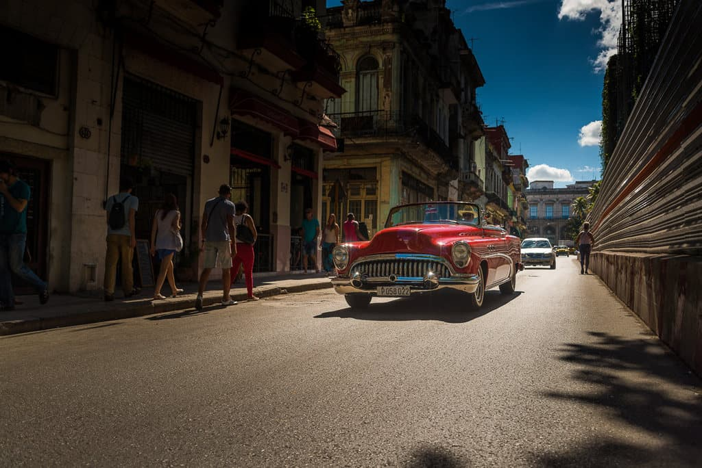 Best Havana photography tours