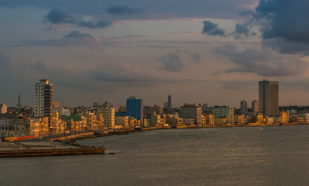 El Malecon Havana Top 10 places to photograph in havana Cuba best photography spots in havana cuba