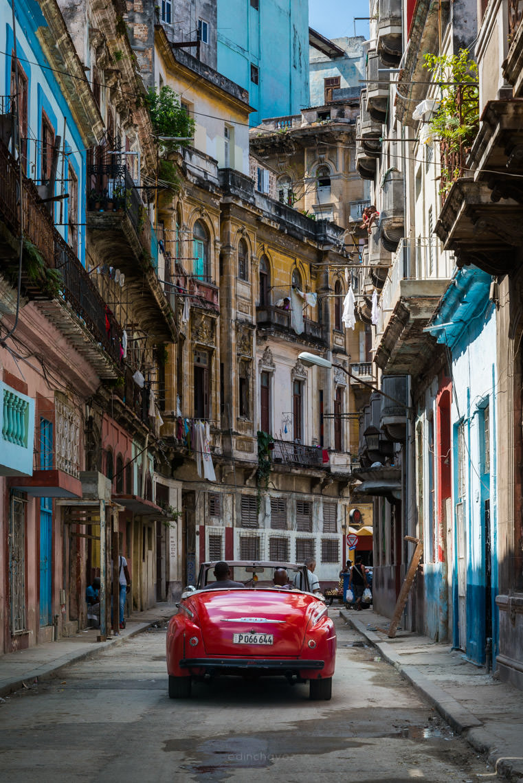 Best photography spots havana cuba as