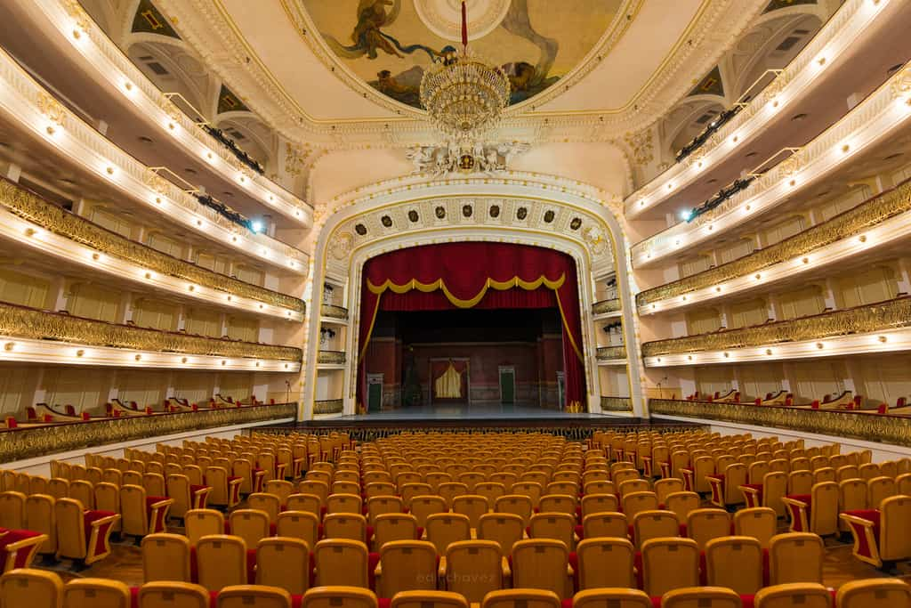 best places to photograph in havana cuba Cuban Grand theatre Top 10 places to photograph in Cuba