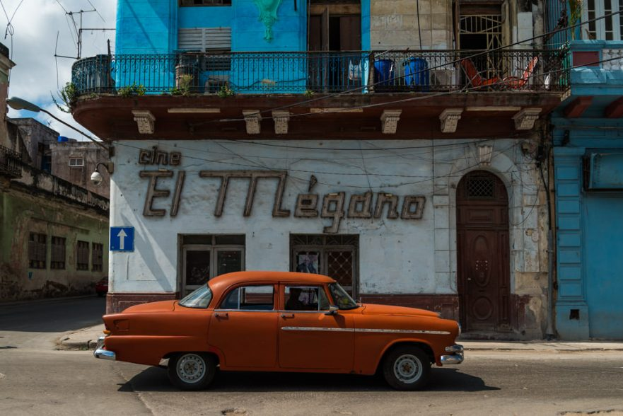 best street photographer in havana cuba