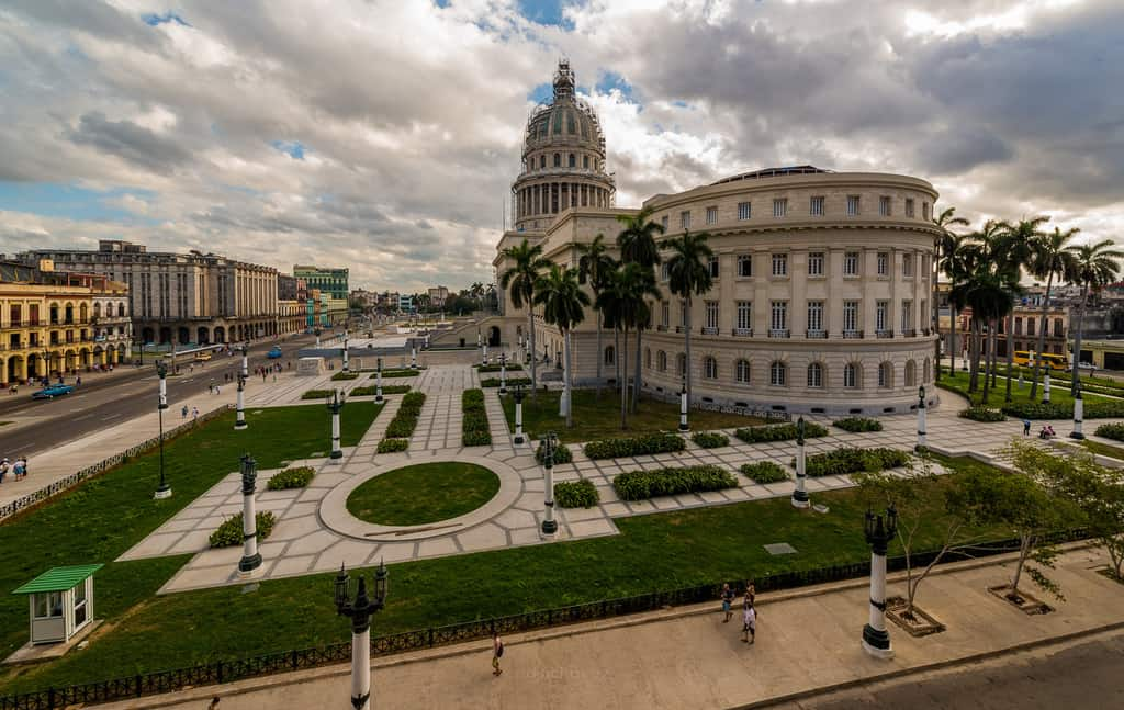 El Capitolio Top 10 places to photograph in havana Cuba, best places to photograph in havana cuba