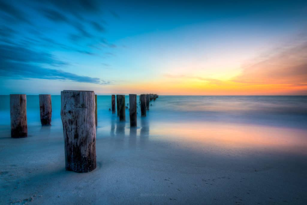 Naples Florida Photography Spots