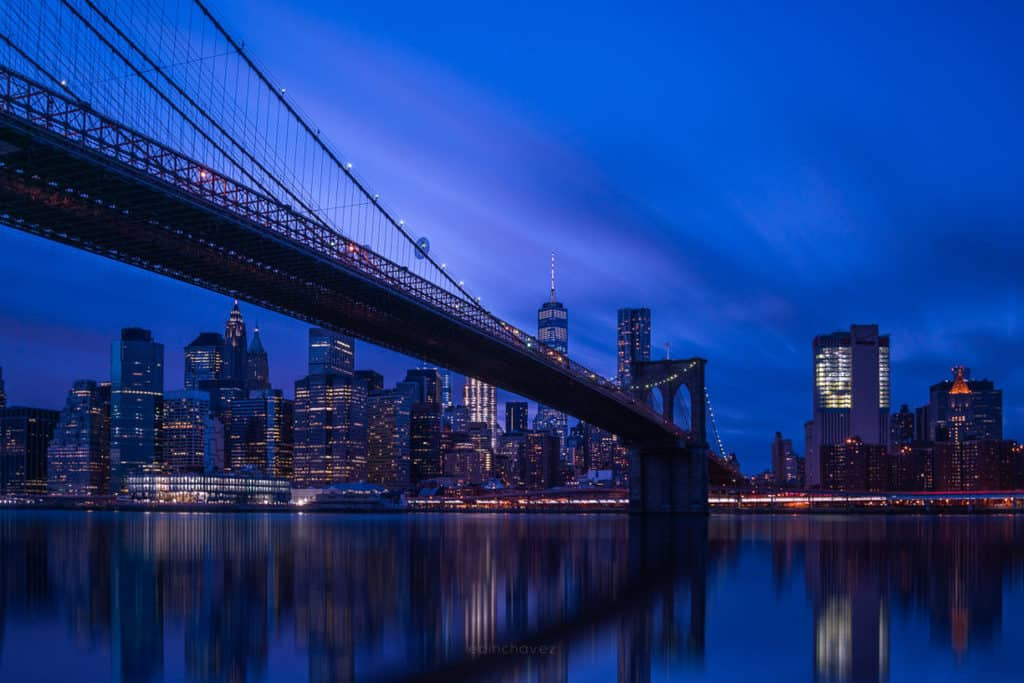 Best Photography Spots in New York City Empire Fulton Ferry State Park