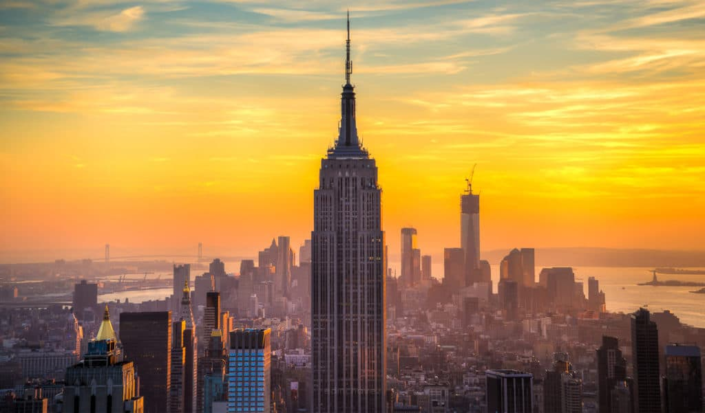 Best Photography Spots in New York City Rockefeller Center