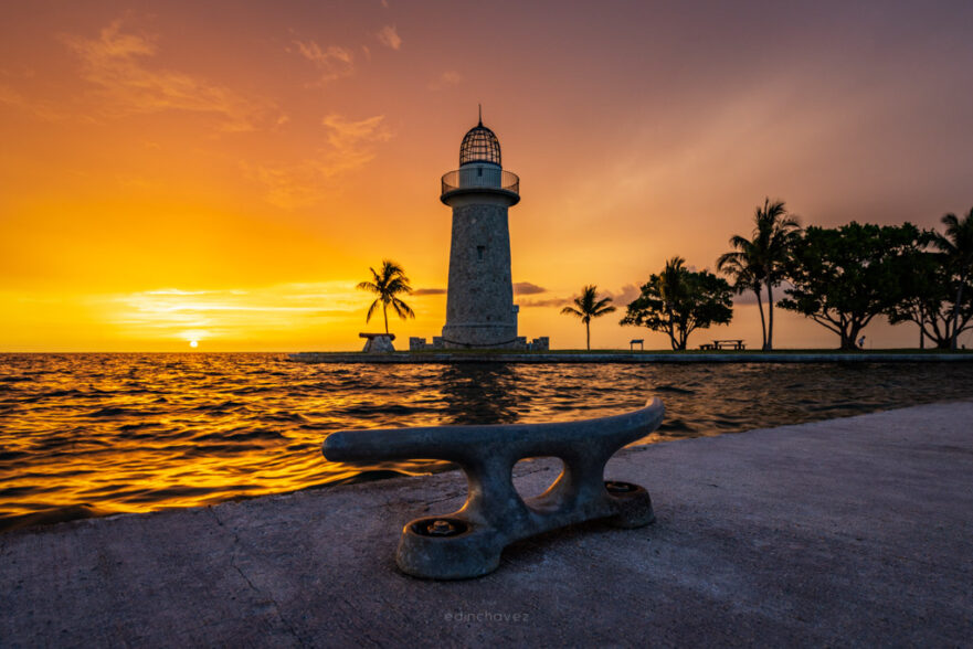 boca chita key best places to photograph in miami