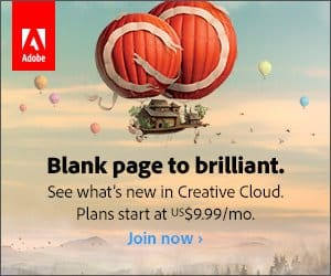 Free Adobe Creative Cloud