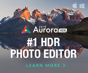 Aurora HDR Photo Editor Discount Code