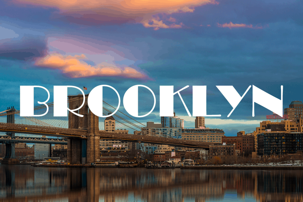 Best Places to Photograph In Brooklyn New York