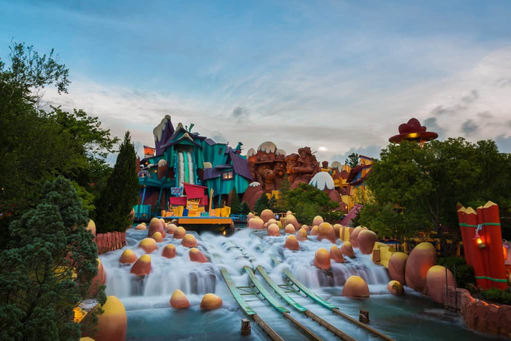 Best Photography Spots In Orlando Florida Universal Studios
