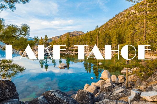 Best Photos Of Lake Tahoe