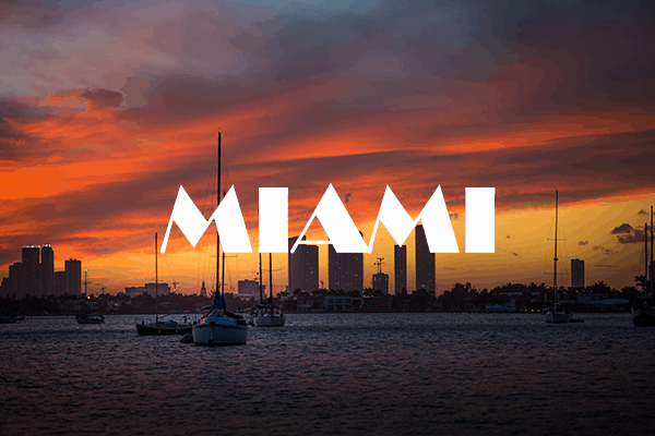 Best Photos of Miami