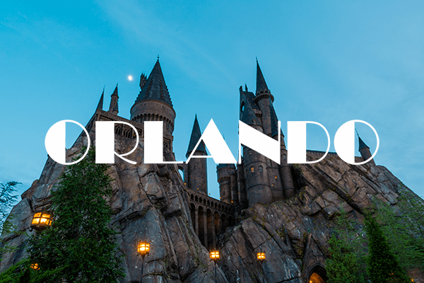 Best Photos of Orlando