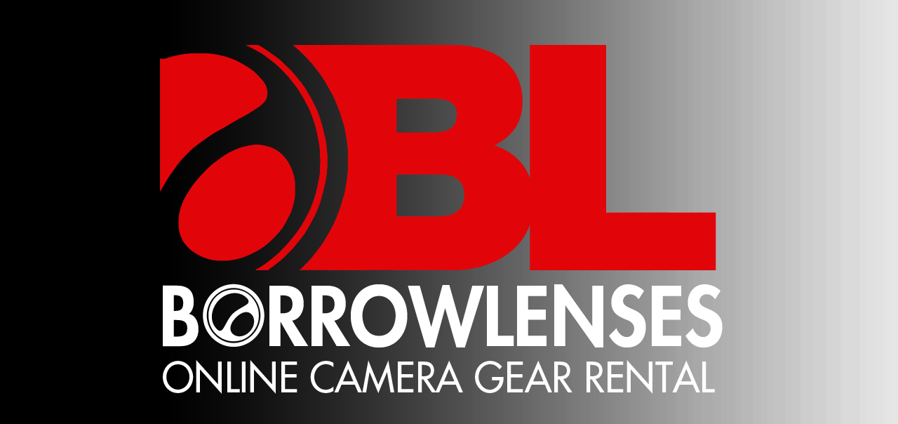 Lens rental store borrowlenses