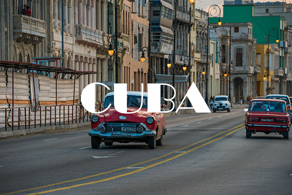 Best photos of cuba