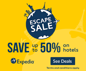 Expedia Travel Deals
