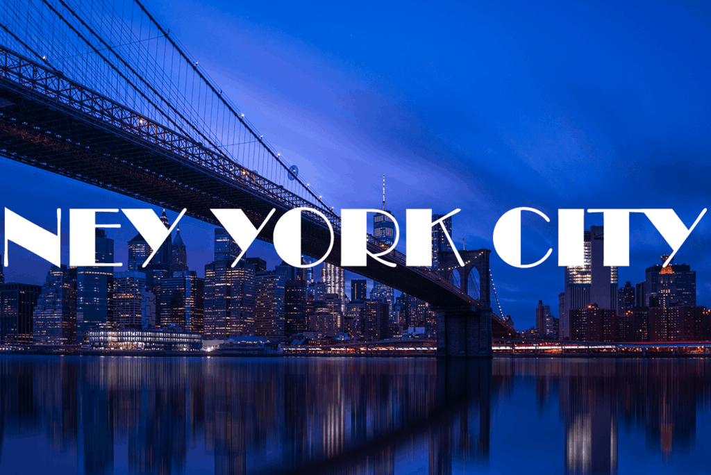 Best Places To Photograph In New York City