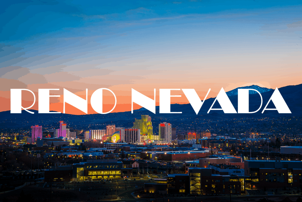Best Places to Photograph In Reno Nevada