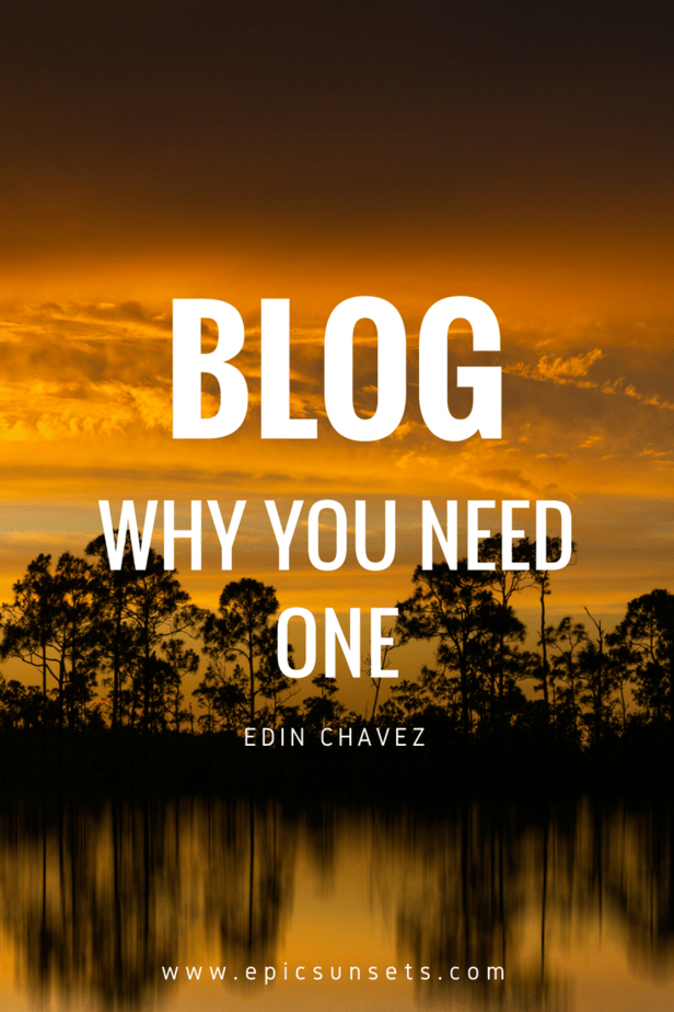 This is Why Every Photographer Needs A Blog How to Make Money With Your Blog
