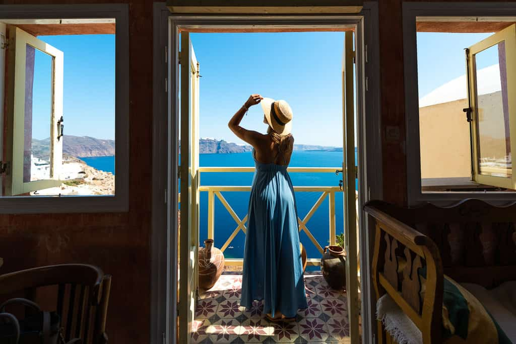 Best Places to Shoot in Santorini