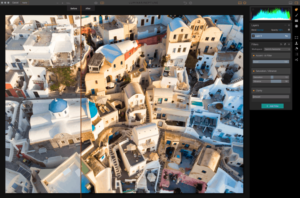 Skylum Luminar Photo Editor Review