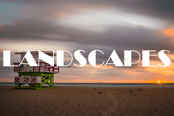 Best Tips and Tricks for Landscape Photography