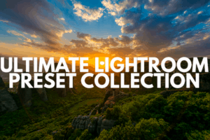 Best Lightroom Presets Coupon Code